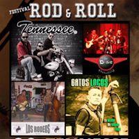 Festival ROD &amp ROLL
