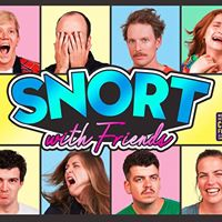 Snort With Friends [Melbourne]