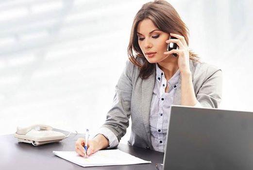 Essential Skills for Secretaries& Personal Assistants