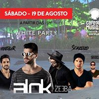 Finally Im Solto White Party
