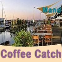 Mandurah coffee catch up at mervyn 39 s cafe mandurah for Coffee tables joondalup