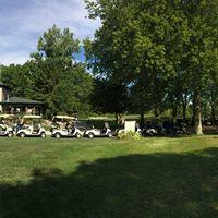33rd Annual DHHF Golf Tournament
