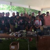 East Texas API 35th Annual Bass Tournament