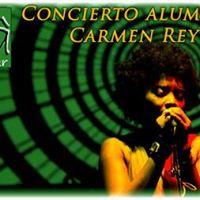Concierto alumnos Carmen Rey