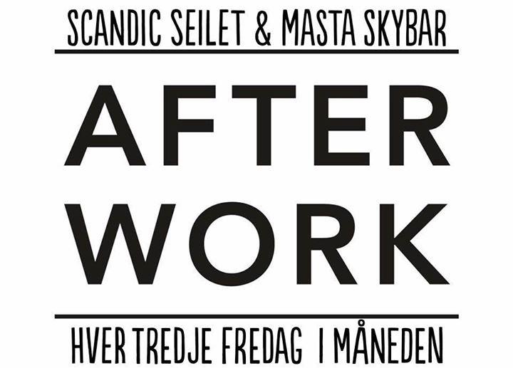 AFTER WORK  i Masta skybar