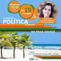 Curso De Poltica Fundao Republicana Brasileira.