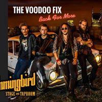The Mammoths w The Voodoo Fix