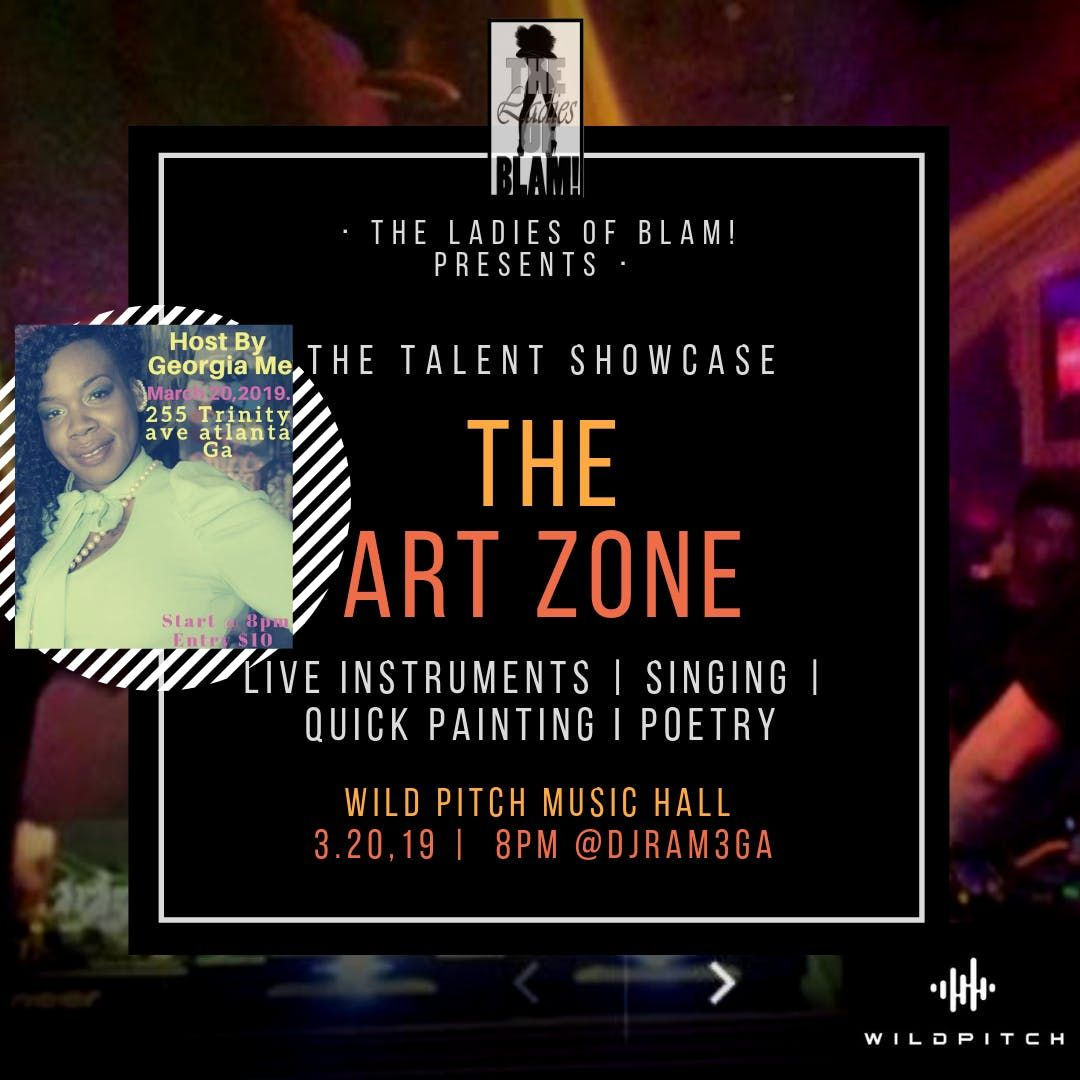 The Art Zone After Party