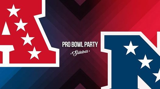 Pro Bowl Brunch Day Party  Bottomless Mimosas
