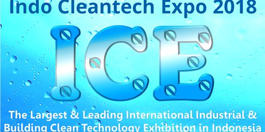 Indonesia Clean Expo (ICE 2018)