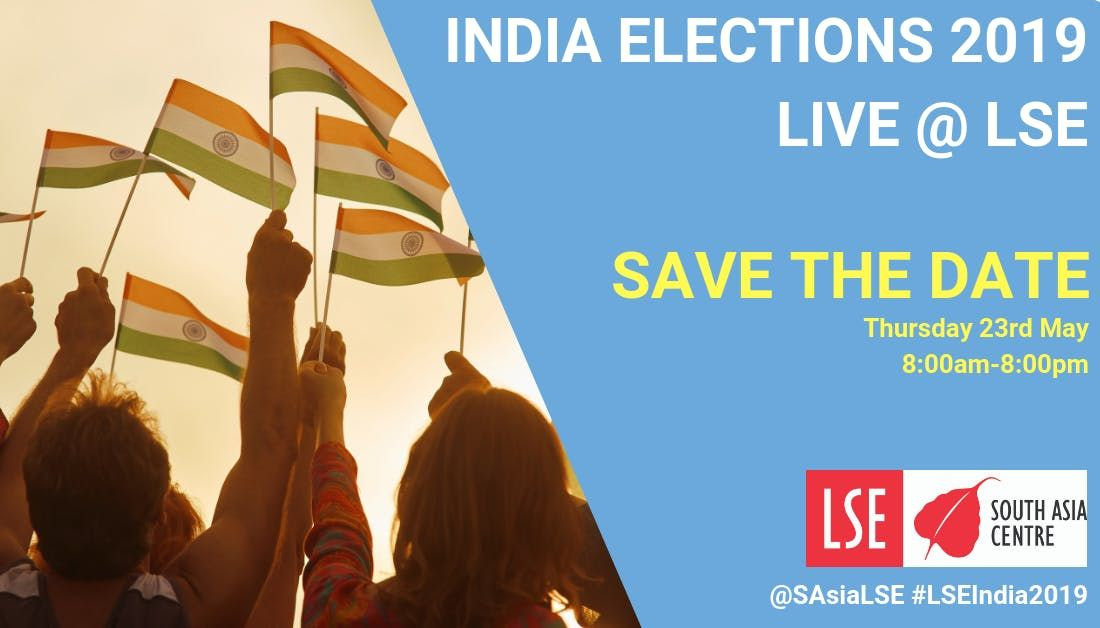 India Elections 2019 Live  LSE