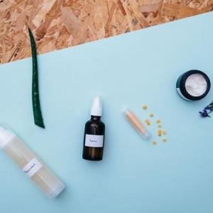 Volzet - Workshop DIY Natural Cosmetics