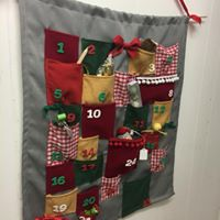Sewing - The Advent Calendar