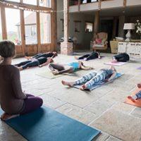 Super Sleep Yoga