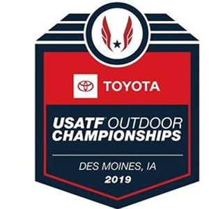 2019 Toyota USATF Outdoor Championships
