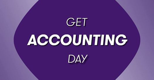Get Accounting Day i Stockholm