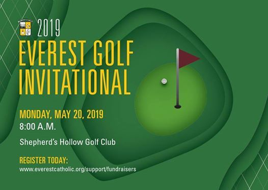 2019 Everest Golf Outing