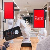 Creating Iconic Brand Experiences - ffentlicher Gastvortrag