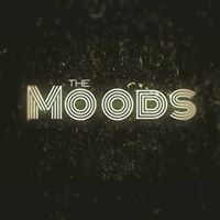 The Moods live at The Dark Room