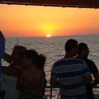 Puesta de Sol en Barco - Sancti Petri 676987031