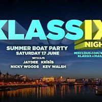 Klassix Nights