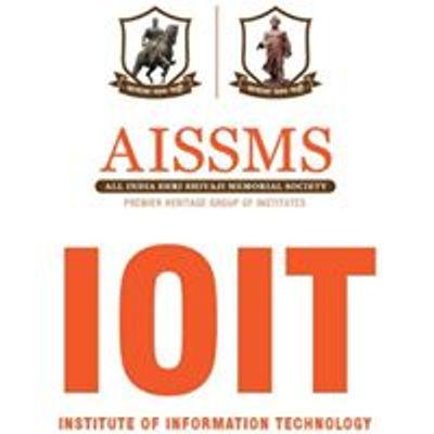 Aissms Institute of Information Technology - IOIT