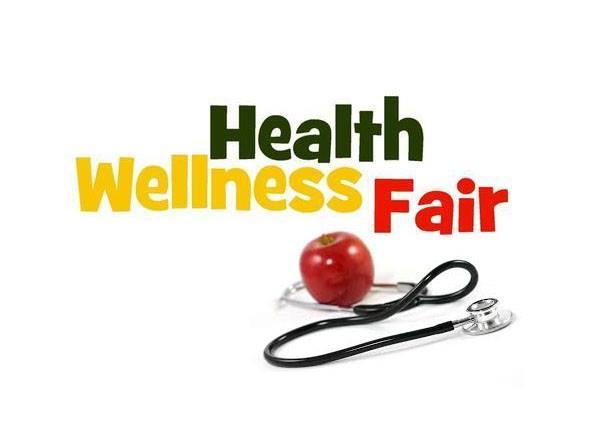Grand Island Health and Wellness Fair