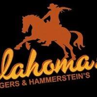NC Theatre Conservatory presents Oklahoma