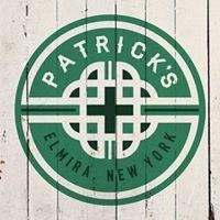 Patrick's Elmira NY