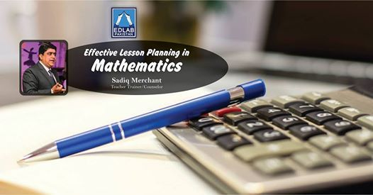 Plan Your Math Lessons
