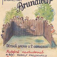 Brundibar - A Childrens Opera
