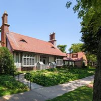 Private Tour of East Hampton Library and Guild Hall