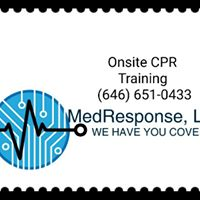 CPR &amp AED Class