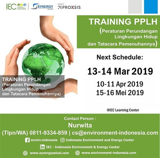 Training PPLH