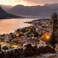 First Sphere retreat in Montenegro