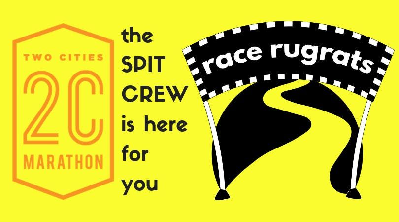 Race Rugrats - On-Site Childcare for Two Cities Marathon 2019