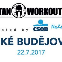esk Budjovice Spartan Workout Tour