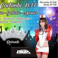 GRAN Fiesta Cachimbo 2017
