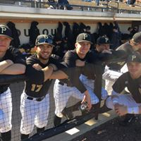 Purdue at Big Ten Tournament