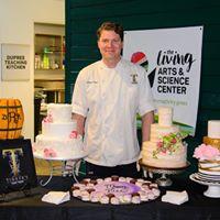 Extraordinary Cake Decorating with Cameron Tinker