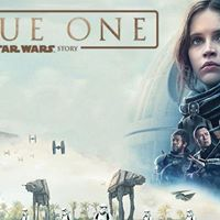 ROGUE ONE A STAR WARS STORY  The Lost Format Society
