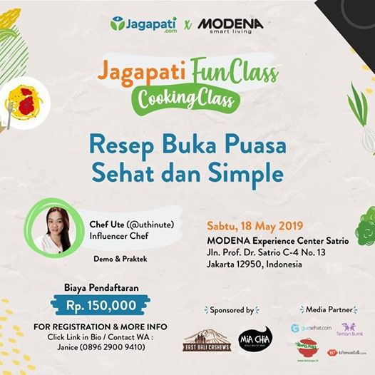 Jagapati Fun Class