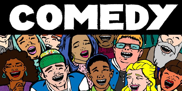 Dope Comedy Show UWS w Kevin Berrey (WED. 7 PM)