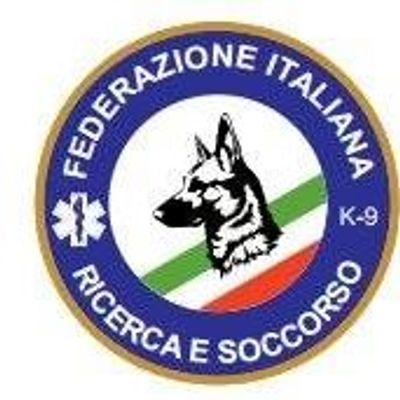 Federazione Italiana Ricerca e Soccorso K9