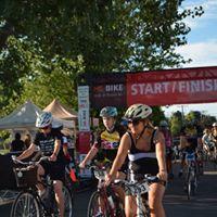PwC MS Bike - Niagara