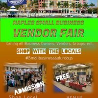 Naples Small Business Vendor Fair