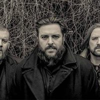 Seether at Upstate Concert Hall Clifton Park NY