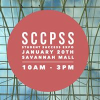 SCCPSS Student Success Expo