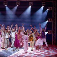 Mamma Mia At Lyceum Theatre Sheffield SV