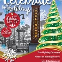 Downtown Tree Lighting and Holiday Parade